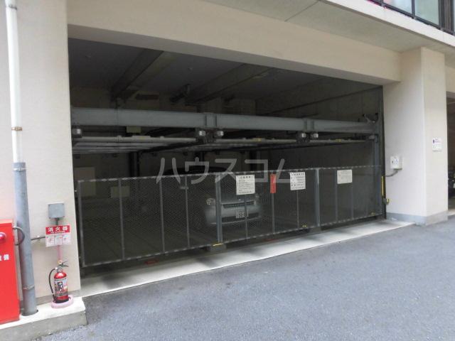 レクセルマンション浦和 804号室の駐車場