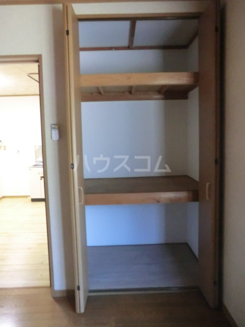 エスポワール常盤 201号室の設備