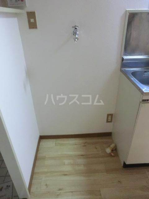 エスポワール常盤 201号室のその他