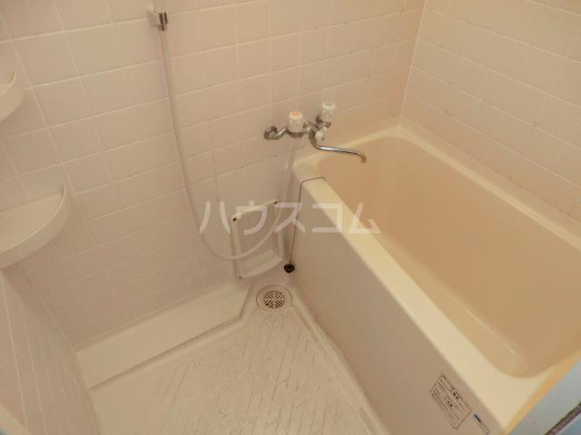 新田第9ビル 202号室の風呂