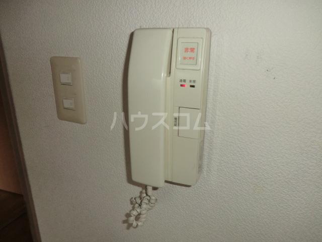 新田第9ビル 202号室のセキュリティ
