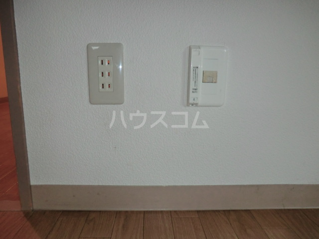 新田第9ビル 202号室の設備