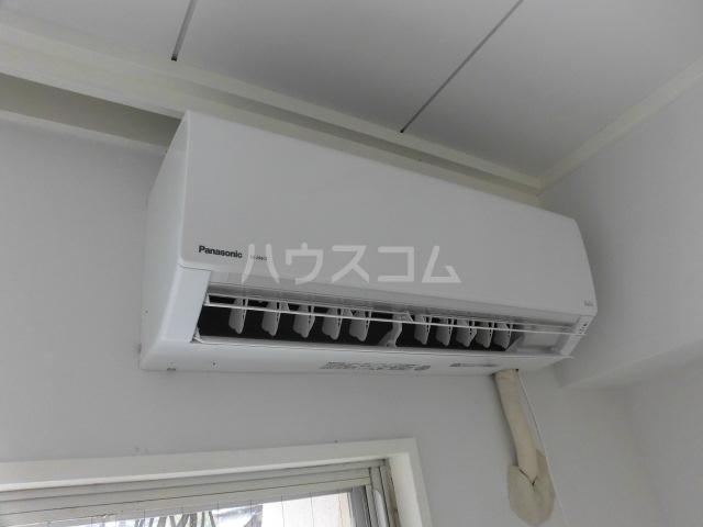 コーポ浜田 205号室の設備