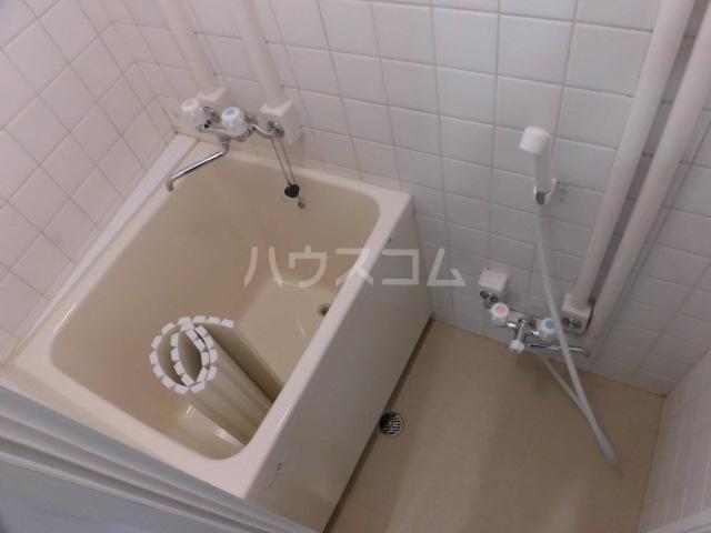 コーポ浜田 205号室の風呂