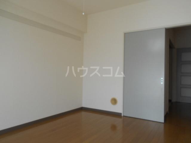 第3武笠ビル 202号室の居室