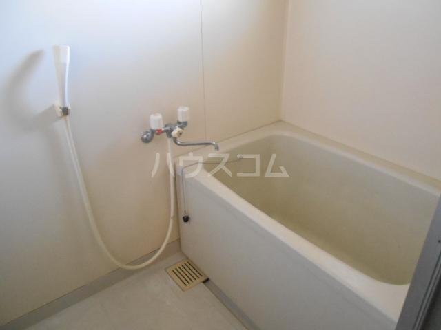 第3武笠ビル 202号室の風呂
