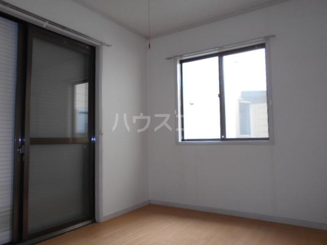 サマックスTH 101号室の景色