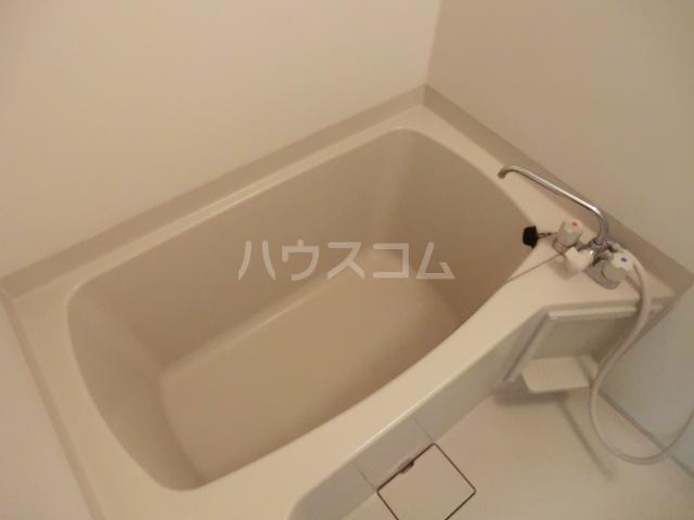 ロイヤルハイツ常盤 301号室の風呂