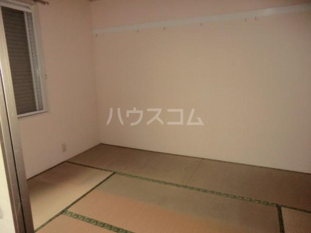 ファインハウスカミキⅠ 102号室の居室