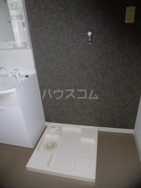 カーザ・ディ・ルーチェ 202号室の設備