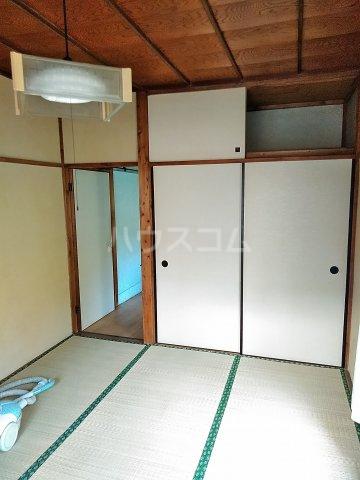 添田荘アパート 10号室のその他