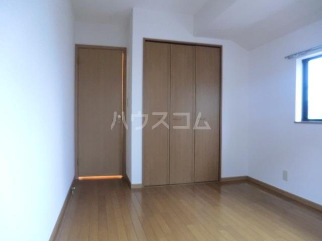 ビューテラスの居室