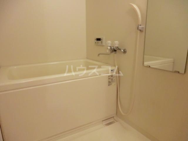 ビューテラスの風呂