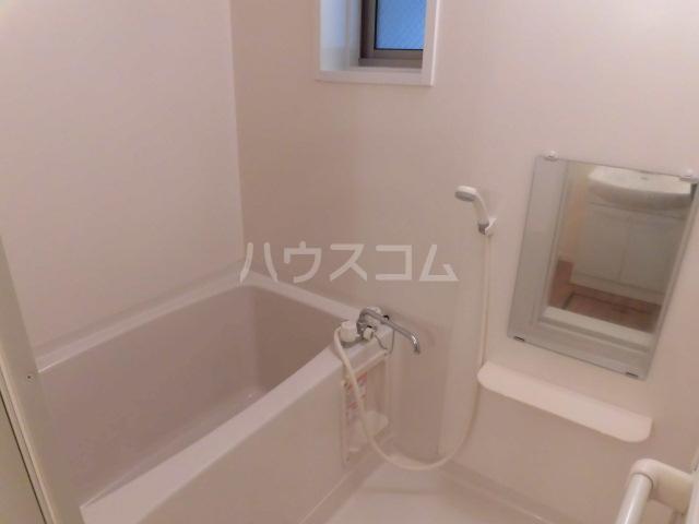 Sunny Moon 106号室の風呂