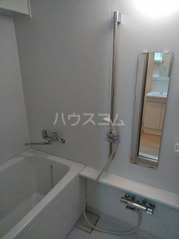 アルシュセマ 306号室の風呂
