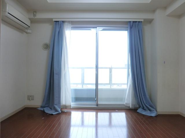 Comodo Vita 802号室の居室