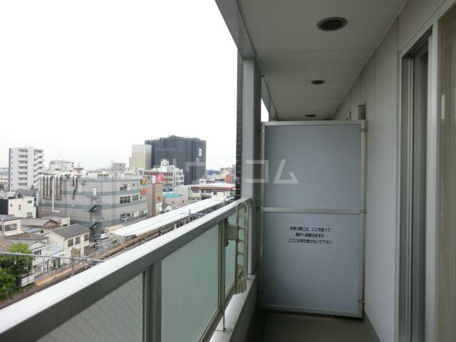 Comodo Vita 802号室の景色