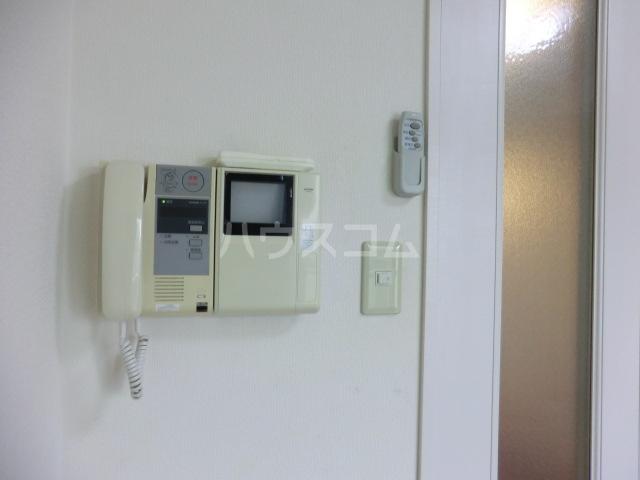 Comodo Vita 802号室のセキュリティ