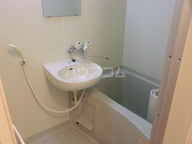 OAK HOUSE 105号室の風呂