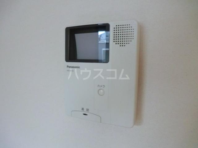 OAK HOUSE 105号室のセキュリティ