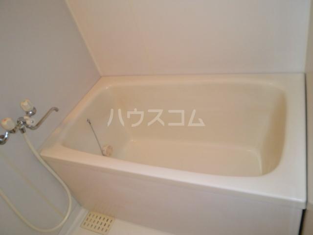プリンシパル浦和 302号室の風呂