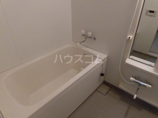 レジデンス浦和 202号室の風呂