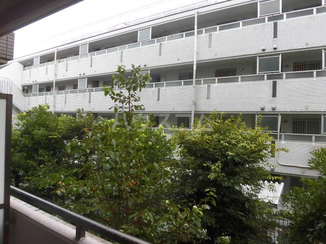 レジデンス浦和 202号室の景色
