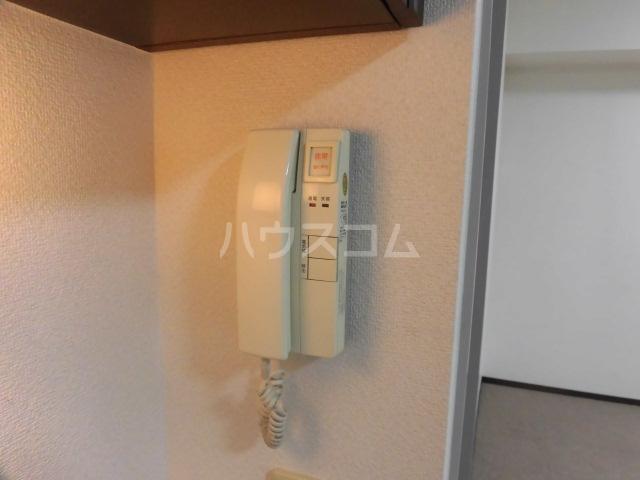 レジデンス浦和 202号室のセキュリティ