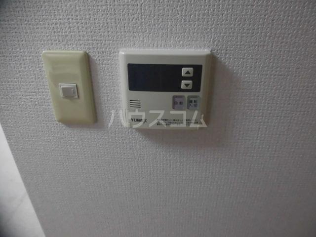 レジデンス浦和 202号室の設備
