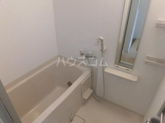 ラビエール常盤 505号室の風呂