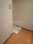 リブリ・ジラソーレ 207号室の設備