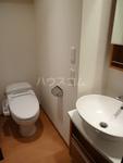 リブリ・ジラソーレ 207号室のトイレ