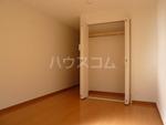 リブリ・ジラソーレ 207号室の収納
