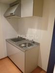 リブリ・ジラソーレ 207号室のキッチン
