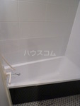 リブリ・ジラソーレ 207号室の風呂