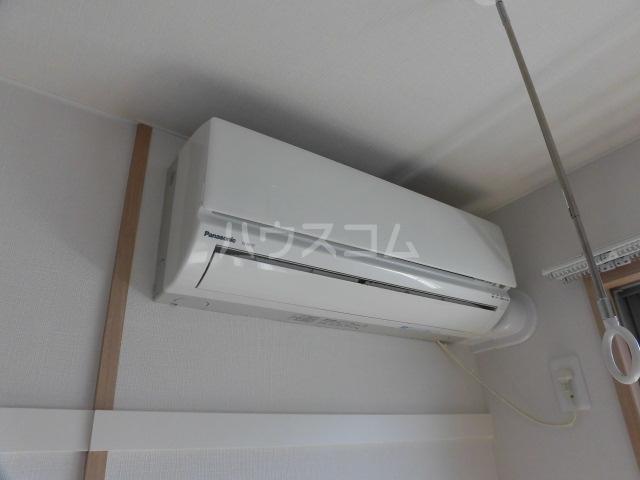 セントメゾン 202号室の設備