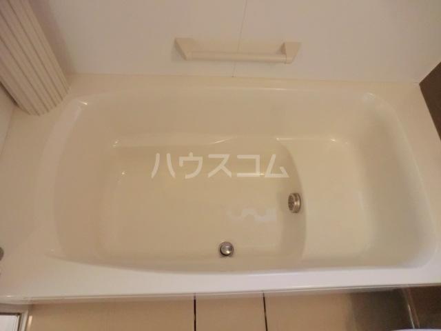 コンフォルト元町の風呂