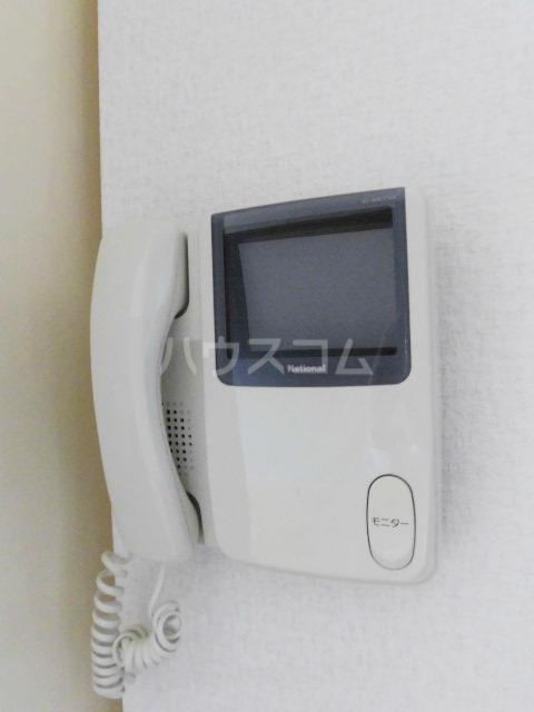 レジデンス・ツジムラⅢ 101号室のセキュリティ