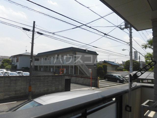 レジデンス・ツジムラⅢ 101号室の景色