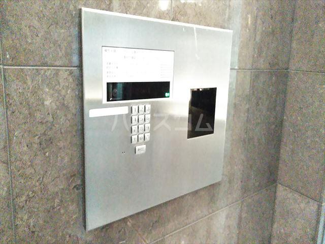 シティハウス浦和高砂 503号室のセキュリティ