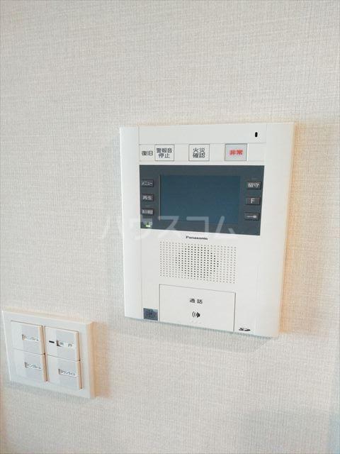 シティハウス浦和高砂 503号室の設備