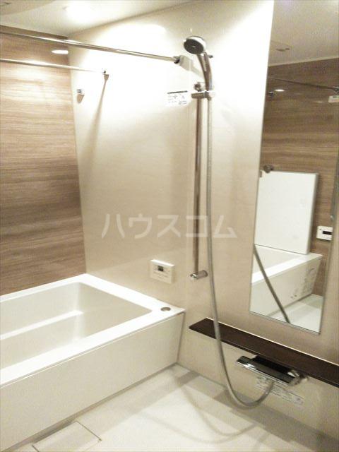 シティハウス浦和高砂 503号室の風呂