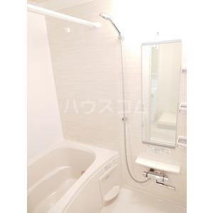 プランドール デュオ 102号室の風呂