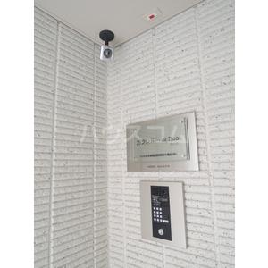 プランドール デュオ 102号室のセキュリティ