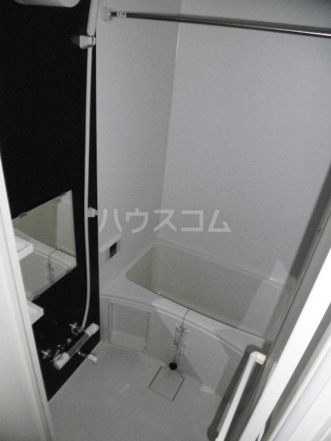 Leap 103号室の風呂