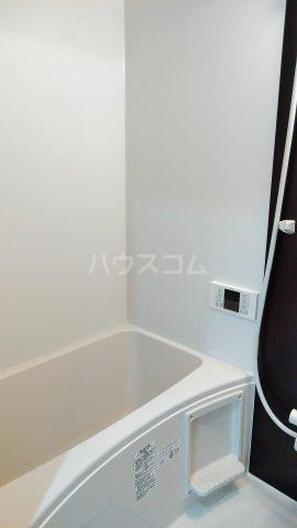 MARCH与野 301号室の風呂