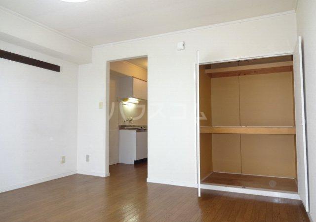 第11メゾンエステルナ 102号室の居室