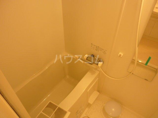 レジディア船橋Ⅱ 803号室の風呂
