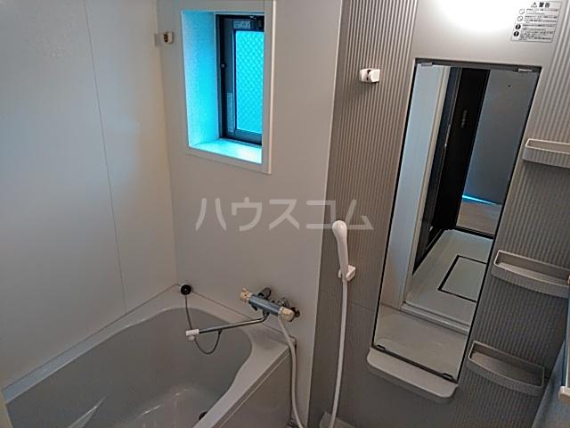 ル・ラフィーネ 101号室の風呂
