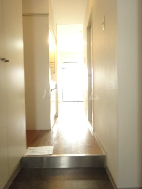 PLENDY 西船橋 212号室のトイレ